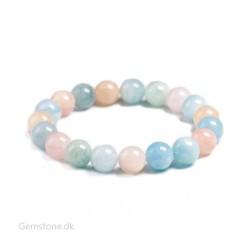 Læder halskæde sort med lås 2mm tyk 45cm lang