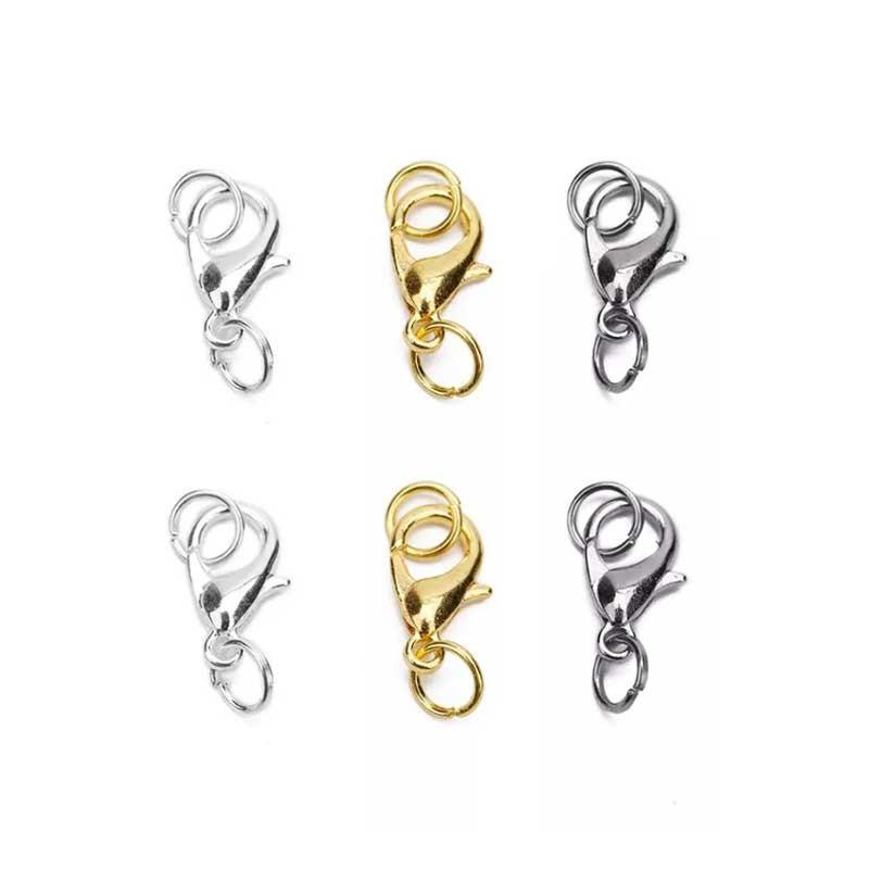 Smykkepose fløjl rød små poser med snørelukning
