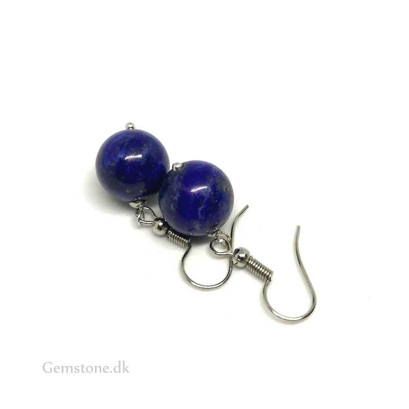 Turkis ædelsten halskæde køb håndlavede sten smykker