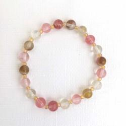Bracelet Labradorite Gemstone chips