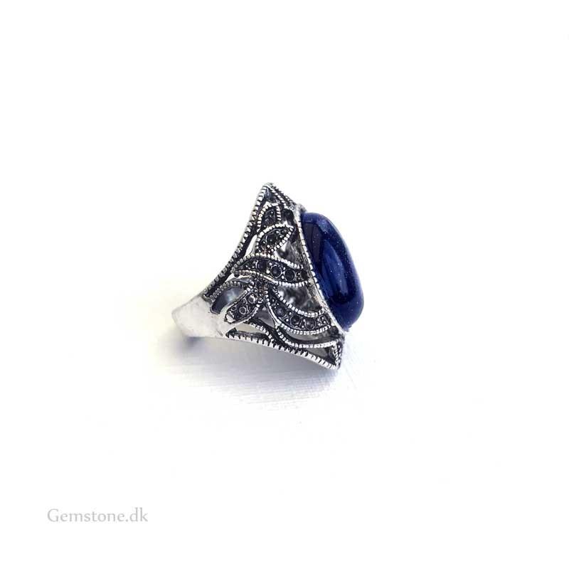 Armbånd Rosakvarts krystal sten Natural Rose Quartz Chips