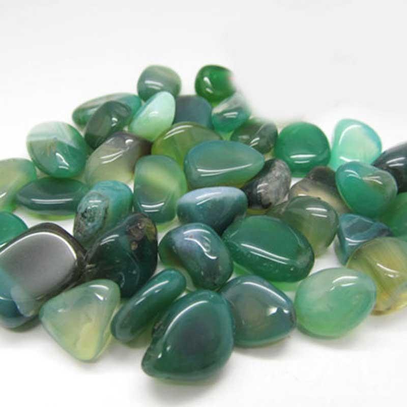 Obsidian Mahogni vedhæng læderhalskæde til mænd