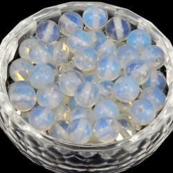 Moonstone Gemstone Chips 1 Strand DIY jewelry
