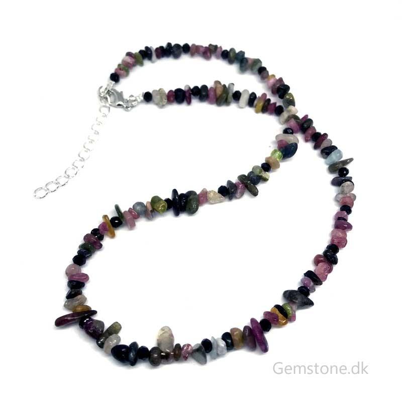 Øreringe Opal sten hvid Opalit håndlavet øreringe
