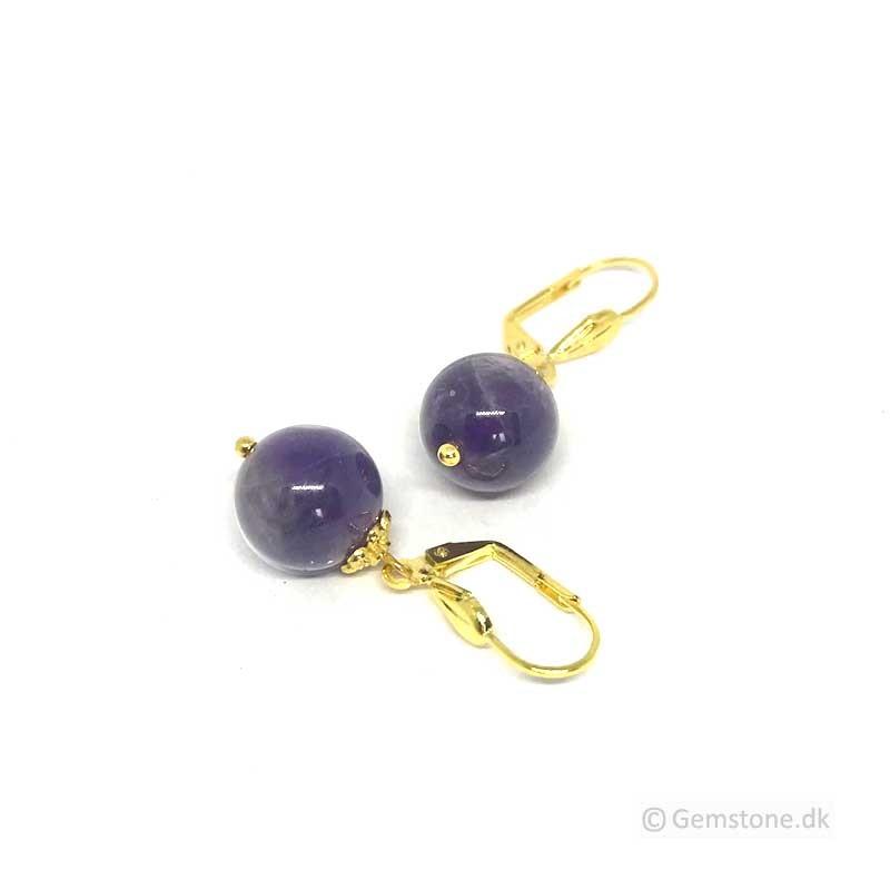 Cherry Kvarts Krystal Sten Natural Tumbled Cherry Quartz