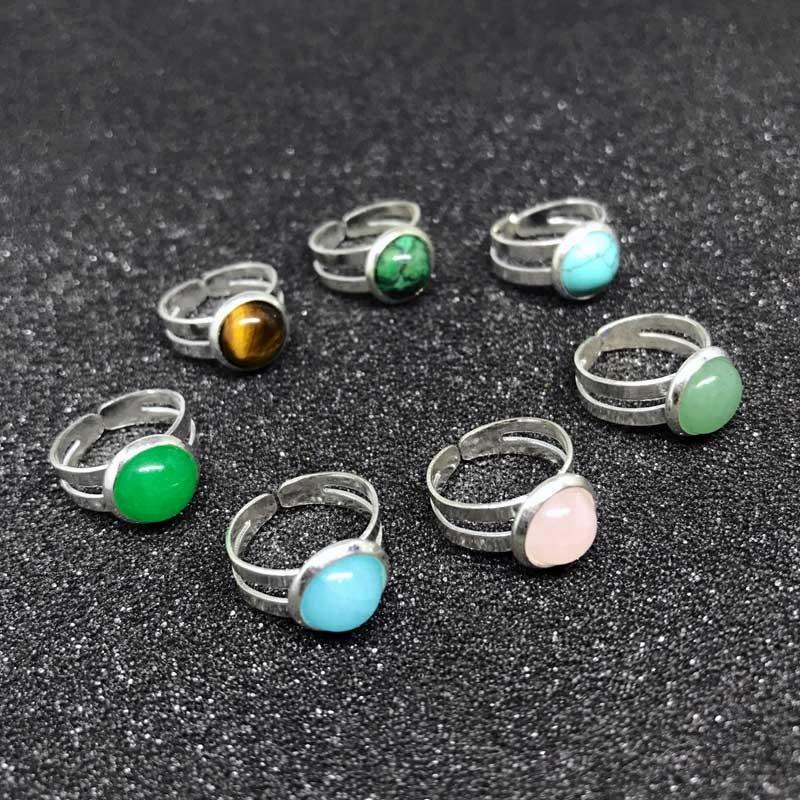 Smykkepose guld stof gavepose med snørelukning 10x15cm