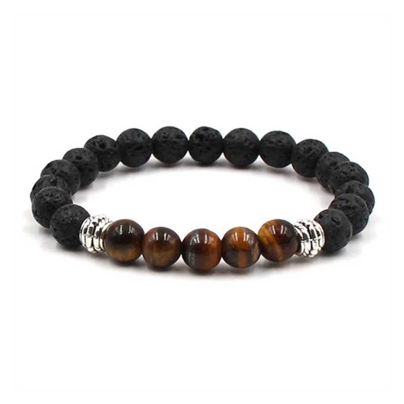 Unakit polerede sten køb healende smykkesten
