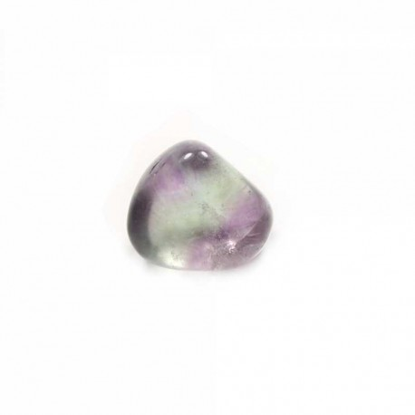 Fluorite tumbled gemstones 20-30mm large