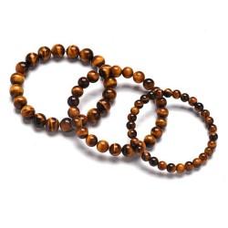 Jade øreringe Dark Green ædelsten smykker