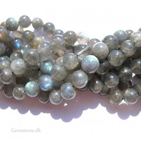 Natural Labradorite Gemstone Beads