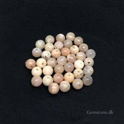 Sunstone Beads Natural Sunstone Gemstone