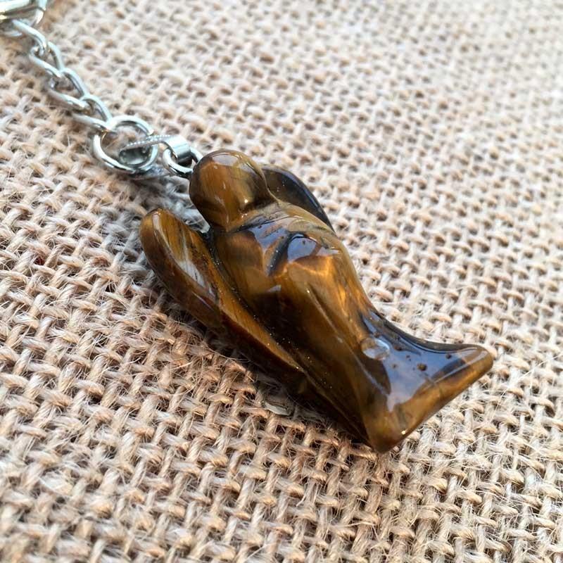 Ametyst ædelsten træ med 160 Ametyst sten