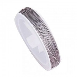 Steel Wire Tigertail Beading Cord DIY Jewelry