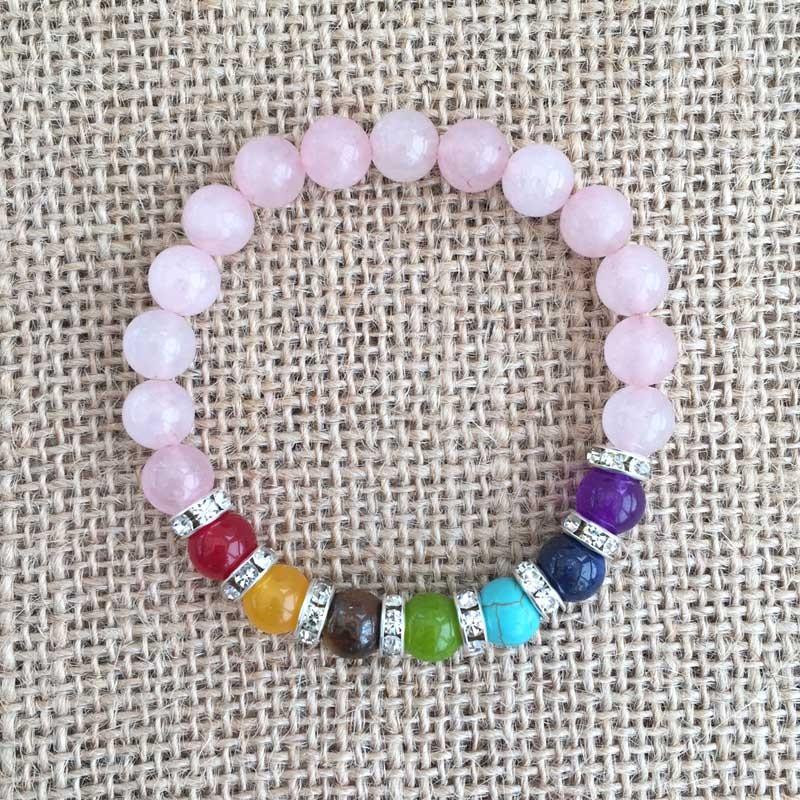 Vedhæng Jaspis Rød sten Natural Red Jasper