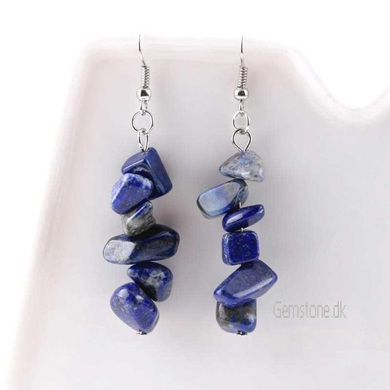 Gemstone Heart pendant