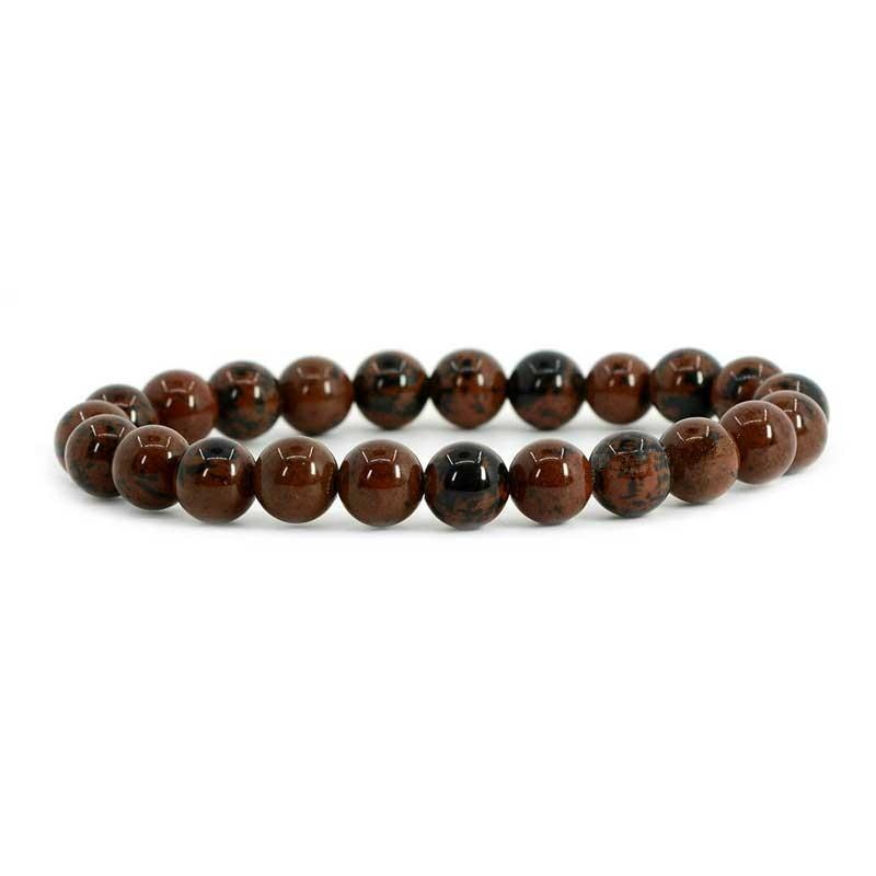 Naturlig sten rund vedhæng køb stensmykker