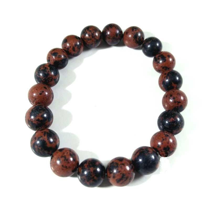 Unakit naturlig sten rund vedhæng køb stensmykker