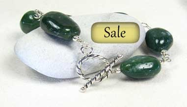 SALE gemstone jewellery